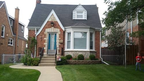 7752 W Thorndale, Chicago, IL 60631