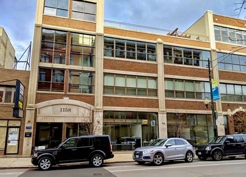 1158 W Armitage Unit 305, Chicago, IL 60614 West Lincoln Park