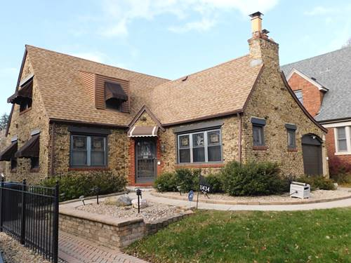 11434 S Oakley, Chicago, IL 60643 Morgan Park