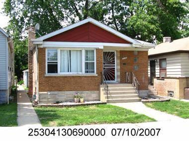 12538 S Wood, Calumet Park, IL 60643