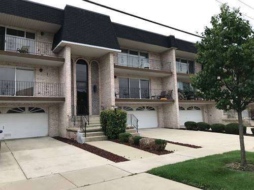4141 W 97th Unit 2W, Oak Lawn, IL 60453