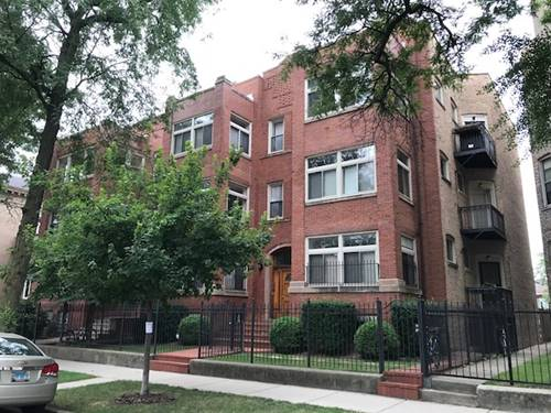 6144 S Woodlawn Unit 1N, Chicago, IL 60637
