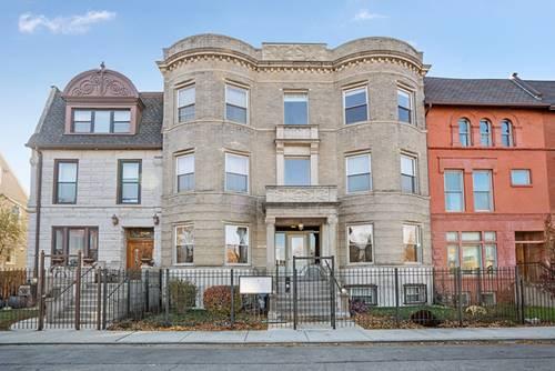 4434 S University Unit 3N, Chicago, IL 60653