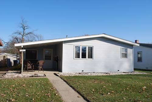 14833 S Albany, Posen, IL 60469
