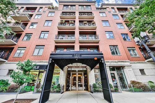 1414 N Wells Unit 201, Chicago, IL 60610 Old Town