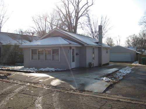 439 Fulton, Wilmington, IL 60481