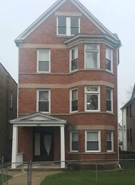 4039 N Monticello Unit 1, Chicago, IL 60618