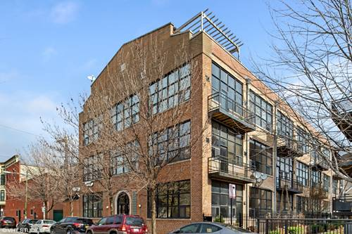 1137 N Wood Unit 1C, Chicago, IL 60622 Noble Square