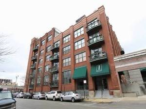 1000 W Washington Unit 344, Chicago, IL 60607 West Loop
