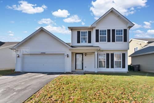 14261 S Monticello, Plainfield, IL 60544