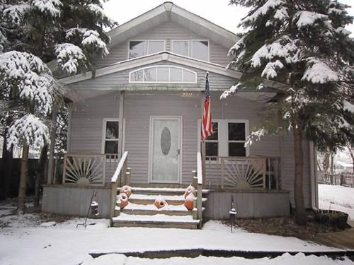 22117 W Spruce, Antioch, IL 60002