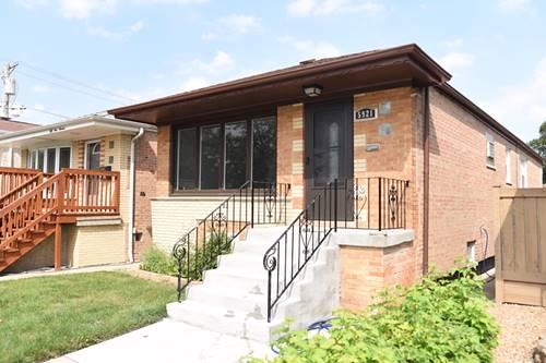 5921 S Mason, Chicago, IL 60638