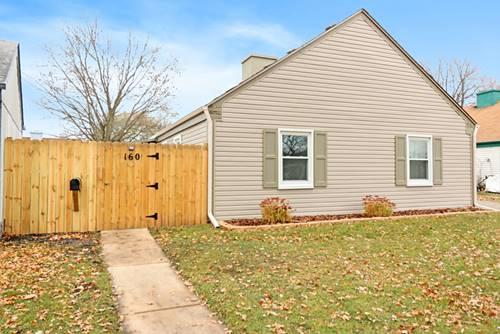 160 Heathgate, Montgomery, IL 60538