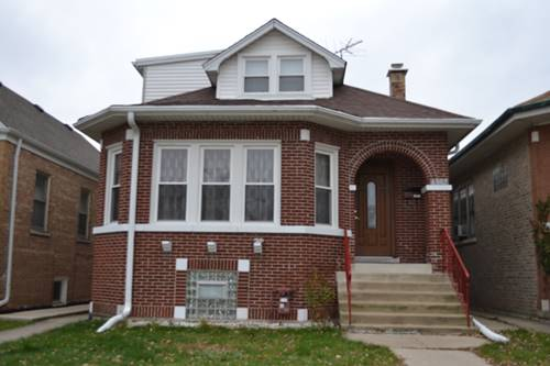 6307 W School, Chicago, IL 60634