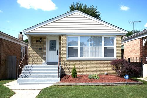 7918 S Richmond, Chicago, IL 60652
