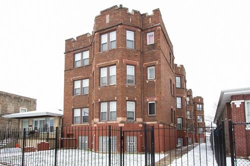 7836 S Ada Unit 2E, Chicago, IL 60620