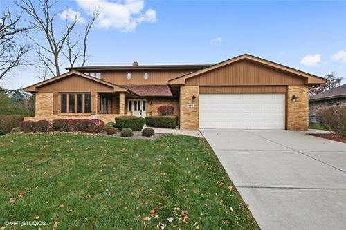 448 Waterford, Willowbrook, IL 60527