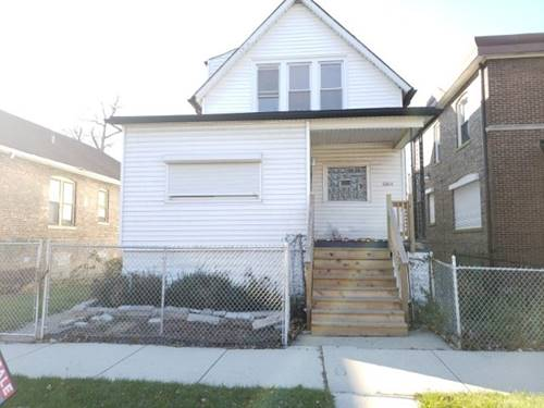 10804 S Indiana, Chicago, IL 60628
