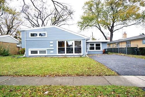 9516 Oleander, Morton Grove, IL 60053