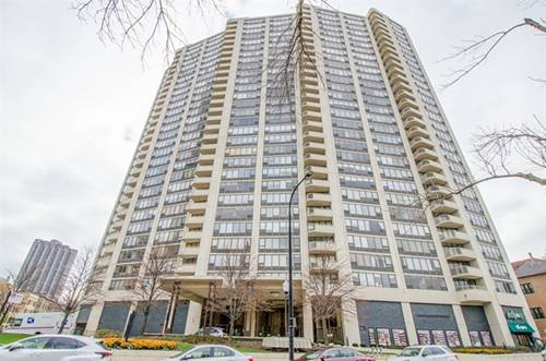 3930 N Pine Grove Unit 3109, Chicago, IL 60613 Lakeview