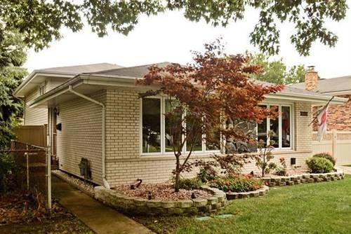9425 S 55th, Oak Lawn, IL 60453