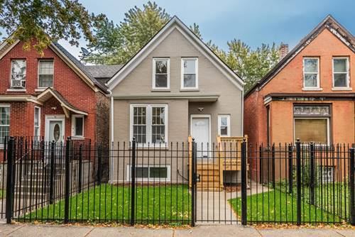 1409 N Ridgeway, Chicago, IL 60651