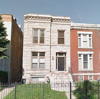 918 S Bell, Chicago, IL 60612