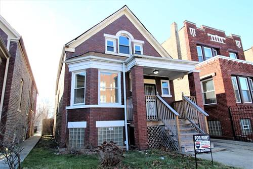 7706 S May, Chicago, IL 60620
