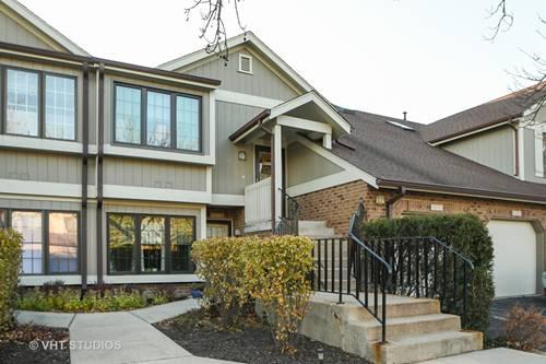 13482 Turtle Pond Unit VILLA1, Palos Heights, IL 60463