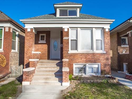 3344 W 61st, Chicago, IL 60629