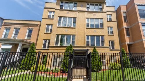 3048 W Franklin Unit 2W, Chicago, IL 60612