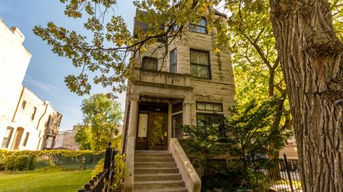 4559 S Ellis, Chicago, IL 60653