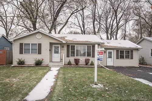 10512 Oak Park, Chicago Ridge, IL 60415