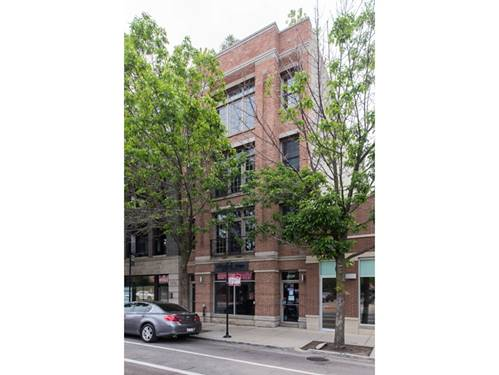 3530 N Halsted Unit PH, Chicago, IL 60657 Lakeview