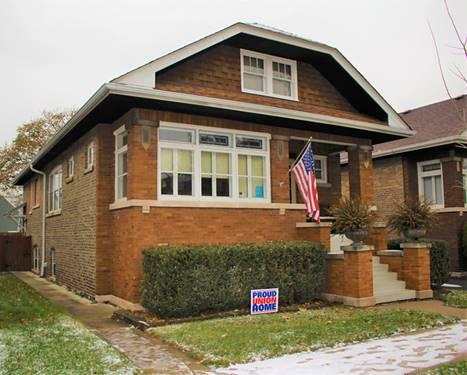 2528 Elmwood, Berwyn, IL 60402