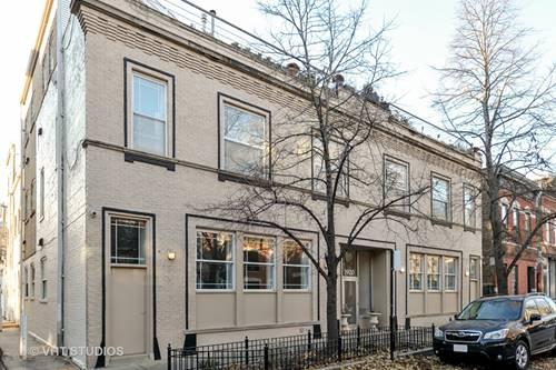 1920 N Sheffield Unit E, Chicago, IL 60614 West Lincoln Park
