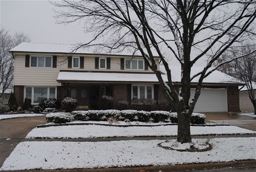 206 Chaucer, Willowbrook, IL 60527