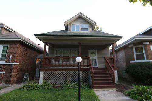 1333 W 98th, Chicago, IL 60643 Longwood Manor