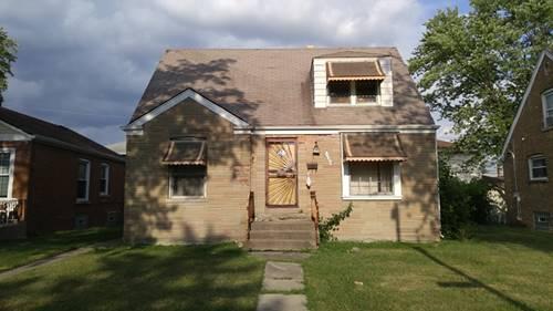 1023 Marshall, Bellwood, IL 60104