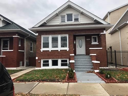 5837 W 16th, Cicero, IL 60804
