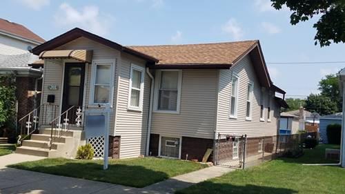 3415 N Ottawa, Chicago, IL 60634 Belmont Heights