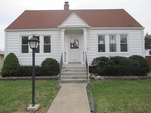 9147 S 55th, Oak Lawn, IL 60453