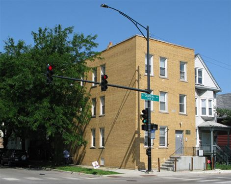 1000 N Central, Chicago, IL 60651