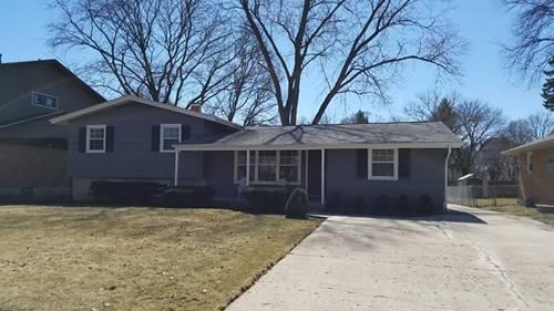 404 W Elm, Wheaton, IL 60189