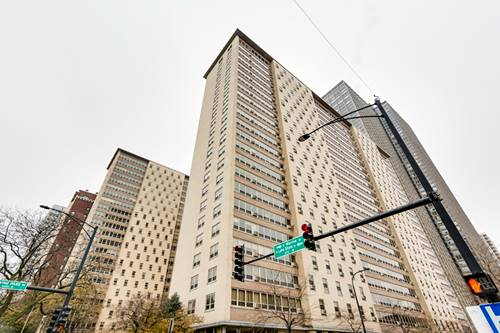 3950 N Lake Shore Unit 2201, Chicago, IL 60613