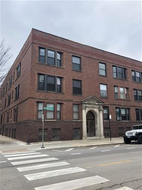 637 W Armitage Unit 3, Chicago, IL 60614 Lincoln Park