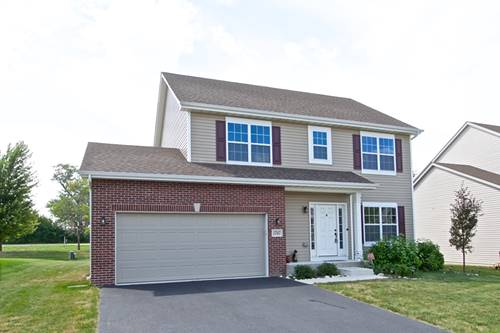 1707 Scarlett Oak, Plainfield, IL 60586
