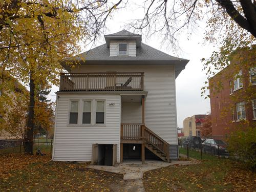 33 S Waller, Chicago, IL 60644