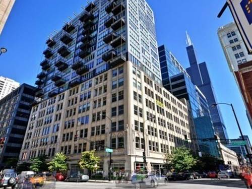 565 W Quincy Unit 1014, Chicago, IL 60661 West Loop