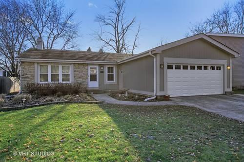 531 Cottonwood, Bolingbrook, IL 60440